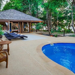 Luxury villa Baan Ton Sai in Thailand